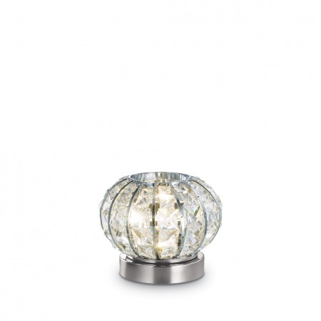 Stolní lampička Ideal Lux Calypso TL1 044217