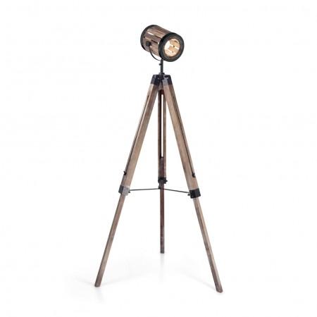 Stojací lampa Ideal Lux Torchio PT1 133959