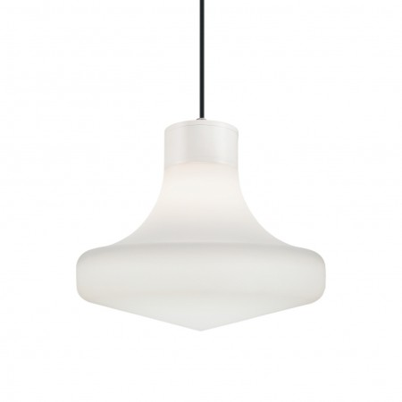 Venkovní závěsný lustr Ideal Lux Sound SP1 150062