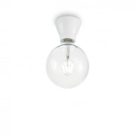 Stropní svítidlo Ideal Lux Winery PL1 bianco 155227 bílé