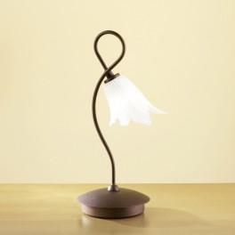 SFORZIN 1414.40 Dekorativní stolní lampa Rosy