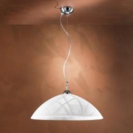 SFORZIN 1606.32 Dekorativní závěsné svítidlo na lanku Italia