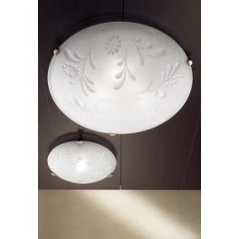 SFORZIN 1462.22 Dekorativní stropní svítidlo Fiore