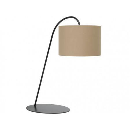 STOLNÍ LAMPA ALICE COFFEE I BIURKOWA S 10H3463