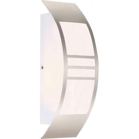 GLOBO Venkovní nástěnné svítidlo CORNUS 320941