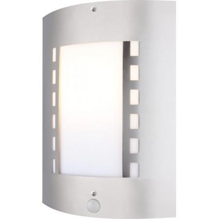 Venkovní nástěnné svítidlo se senzorem ORLANDO 3156S