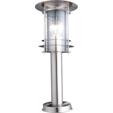GLOBO Venkovní nástěnné svítidlo MIAMI 3153