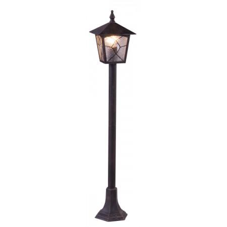 GLOBO Venkovní stojací lampa ATLANTA 3128