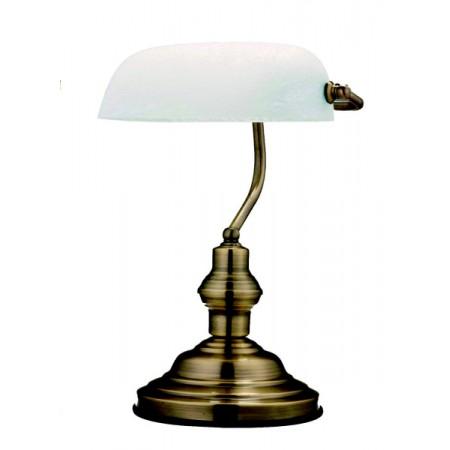 GLOBO Stolní lampa ANTIQUE 2492