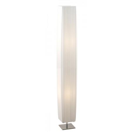 GLOBO Designová stojací lampa BAILEY 24662