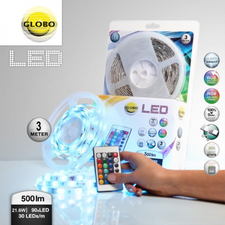 GLOBO LED páska LED BAND 38991