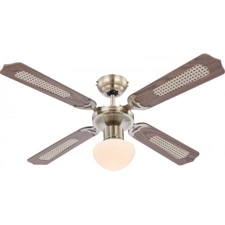 Přímotopy s ventilátorem