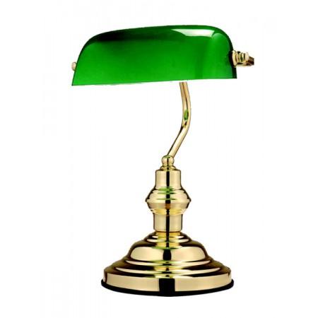 Stolní lampa ANTIQUE 2491