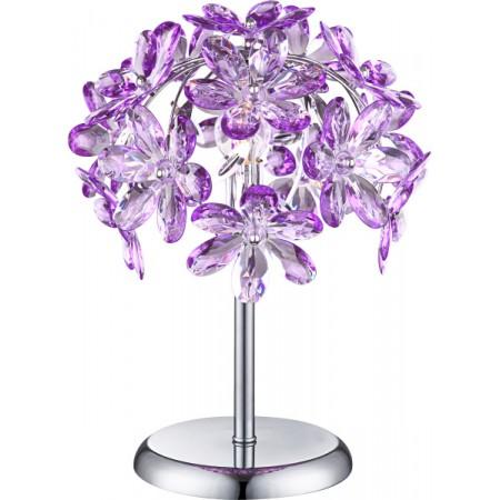 Stolní lampa Purple 75142-1T1