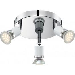 GLOBO 57996-3 Stropní LED svítidlo Fina