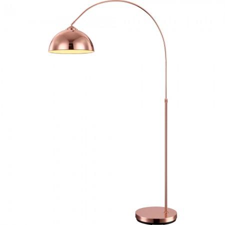 GLOBO Stojací lampa designová NEWCASTLE 58227C