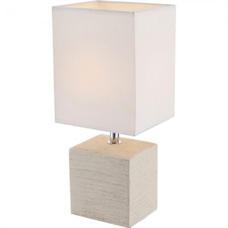 Stolní lampička klasická GERI 21675