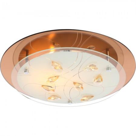 GLOBO Stropní svítidlo klasické AYANA 40413-2