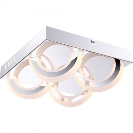 MANGUE Stropní LED svítidlo designové 767062-4D1
