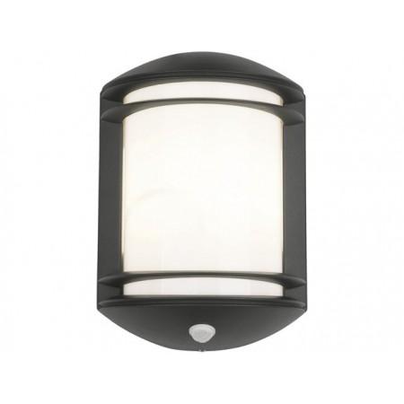 Venkovní nástěnné svítidlo s čidlem 10H7016