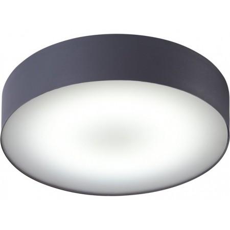 LED Koupelnové stropní svítidlo ARENA GRAPHITE 10H6727