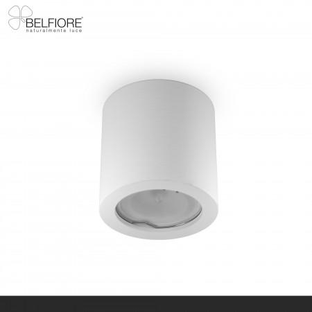 Belfiore 8898-35 stropní sádrové italské svítidlo ruční výroby
