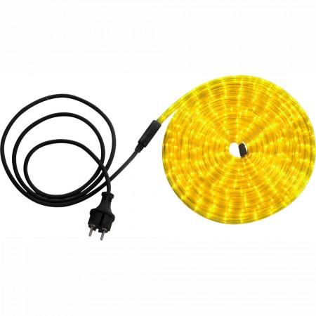 Venkovní svítidlo světelný had 38965
