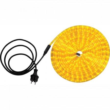 Venkovní svítidlo světelný had 38975
