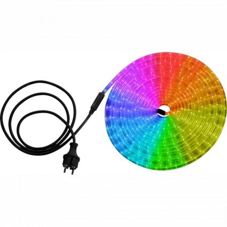 Venkovní svítidlo světelný had 38976