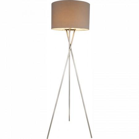 GLOBO Stojací lampa designová GUSTAV 24687N