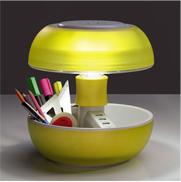 led lampa joyo žlutá