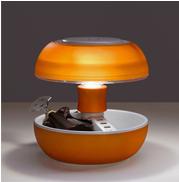 led lampa joyo oranžová